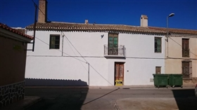 La Pinilla, Country House