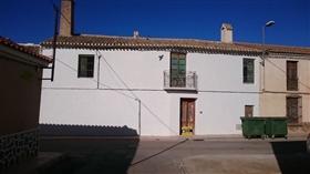 La Pinilla, Country House