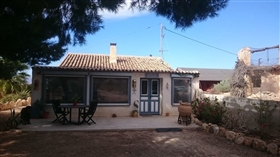 Alhama de Murcia, Country House
