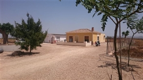 Murcia, Country House