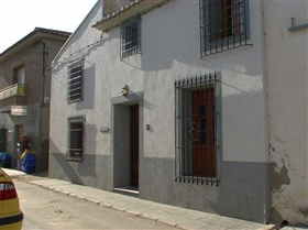 La Pinilla, Townhouse