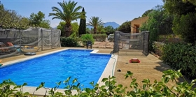 Image No.1-5 Bed Country House for sale