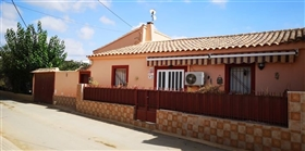 San Javier, Townhouse