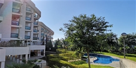 Isla Plana, Apartment