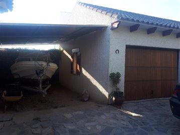 Garage---Carport