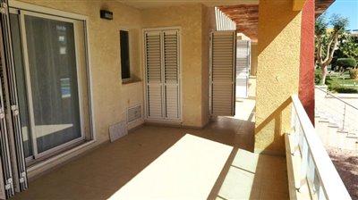 Balcony-to-patio-doors