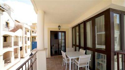 Long-Balcony