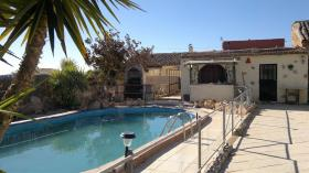 Image No.1-4 Bed Village House for sale