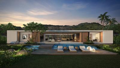 Villa-from-garden-Villa-Bliss