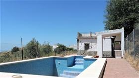 Sedella, Villa