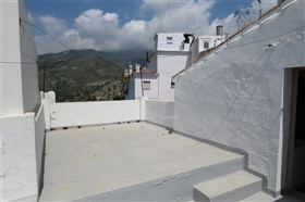 Image No.18-Maison de ville de 4 chambres à vendre à Canillas de Albaida