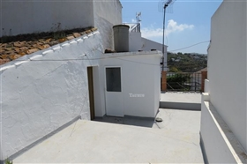 Image No.19-Maison de ville de 4 chambres à vendre à Canillas de Albaida