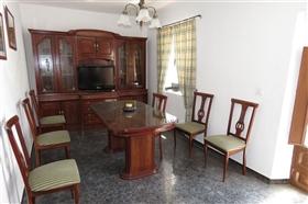 Image No.2-Maison de ville de 4 chambres à vendre à Canillas de Albaida