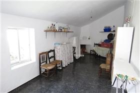 Image No.3-Maison de ville de 4 chambres à vendre à Canillas de Albaida