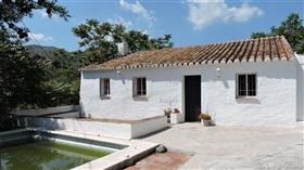 Archez, Villa