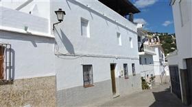 Image No.0-Maison de ville de 5 chambres à vendre à Cómpeta