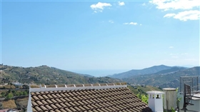 Image No.20-Maison de ville de 5 chambres à vendre à Cómpeta
