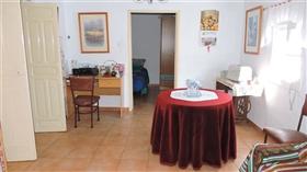 Image No.2-Maison de ville de 5 chambres à vendre à Cómpeta