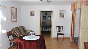 Image No.3-Maison de ville de 5 chambres à vendre à Cómpeta
