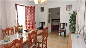 Image No.5-Maison de ville de 5 chambres à vendre à Cómpeta