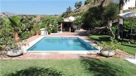 Image No.0-Villa de 3 chambres à vendre à Almáchar
