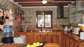 Image No.9-Villa de 3 chambres à vendre à Almáchar