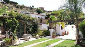 Image No.1-Villa de 3 chambres à vendre à Almáchar