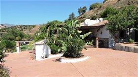 Image No.2-Villa de 3 chambres à vendre à Almáchar
