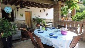 Image No.4-Villa de 3 chambres à vendre à Almáchar