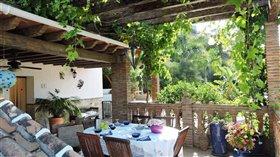Image No.5-Villa de 3 chambres à vendre à Almáchar