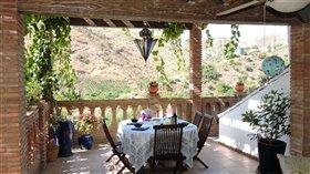 Image No.6-Villa de 3 chambres à vendre à Almáchar