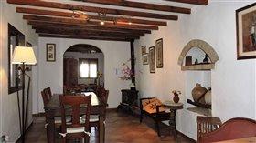 Image No.7-Villa de 3 chambres à vendre à Almáchar