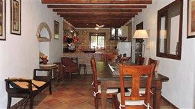 Image No.8-Villa de 3 chambres à vendre à Almáchar