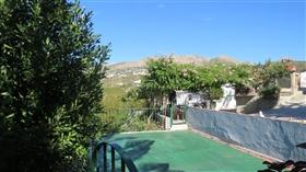 Cómpeta, Villa