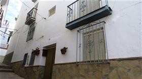 Archez, Townhouse