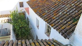 Comares, Townhouse