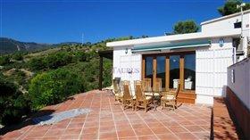 Image No.0-Villa de 2 chambres à vendre à Canillas de Albaida