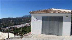 Image No.14-Villa de 2 chambres à vendre à Canillas de Albaida