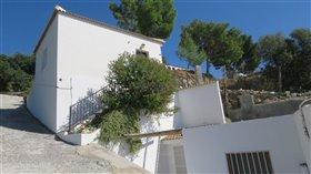 Image No.15-Villa de 2 chambres à vendre à Canillas de Albaida