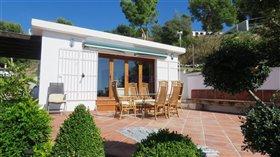 Image No.17-Villa de 2 chambres à vendre à Canillas de Albaida