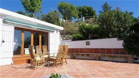 Image No.18-Villa de 2 chambres à vendre à Canillas de Albaida