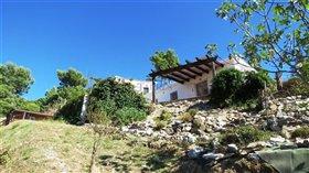 Image No.1-Villa de 2 chambres à vendre à Canillas de Albaida