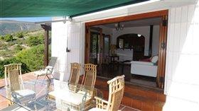 Image No.19-Villa de 2 chambres à vendre à Canillas de Albaida