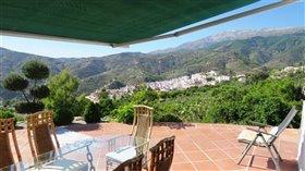 Image No.20-Villa de 2 chambres à vendre à Canillas de Albaida