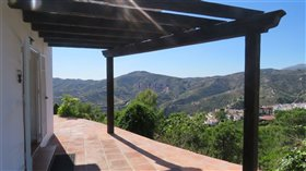 Image No.21-Villa de 2 chambres à vendre à Canillas de Albaida