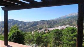 Image No.22-Villa de 2 chambres à vendre à Canillas de Albaida