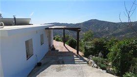 Image No.25-Villa de 2 chambres à vendre à Canillas de Albaida