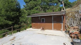 Image No.26-Villa de 2 chambres à vendre à Canillas de Albaida