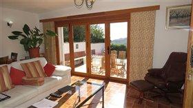 Image No.2-Villa de 2 chambres à vendre à Canillas de Albaida