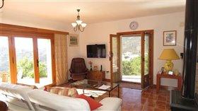 Image No.3-Villa de 2 chambres à vendre à Canillas de Albaida